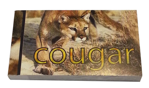 Cougar Flipbook