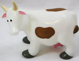 Cow AniMail 3-D Postcard Collectible Mailer