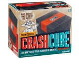 Brain Burst Crash Cube Puzzle Game