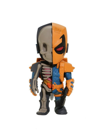 "XXRay DC Comics Deathstroke 4"" Figure"