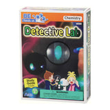 Detective Lab Experiment Kit and Study Guide By Artec