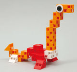30 Piece Dino Adventure Artec Blocks