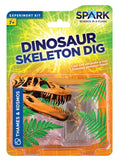 Dinosaur Skeleton Dig Kit By Thames and Kosmos