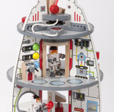 Discovery Space Center Play Station By Hape