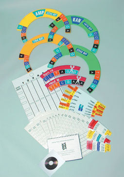 DNA Manipulatives Classroom Kit For Class of 30
