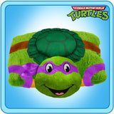 Nickelodeon's Teenage Mutant Ninja Turtles Donatello Pillow Pets