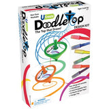 Doodletop Design Kit Writing Pen and Top Toy