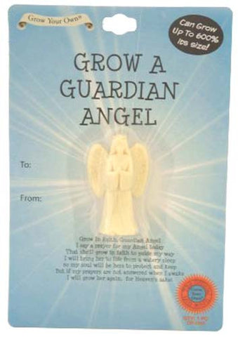 Grow Your Own Guardian Angel: Collectible Magic Growing Thing