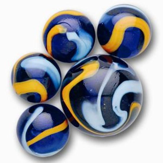 Toys For Marbles : Dragonfly game net set piece glass mega marbles toy