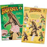 Dress-up Bigfoot Activity Kit - by Accoutrements