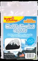 World's Simplest Crystal Bag of Knowledge