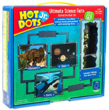 Hot Dots Jr. Ultimate Science Facts Interactive Book Set w/Talking Pen