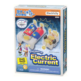 Principles of Electric Current Kit and Study Guide By Artec