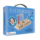 Science Discovery: Electromagnet Kit: Activities Ages 10+