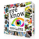 Eye Know Visual Memory and Facts Trivia Game