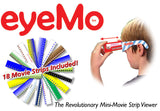 EyeMo Optical Animation Toy
