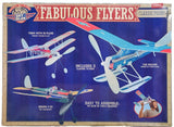 Fabulous Flyers - 3 Classic Prop Planes of the Past