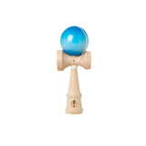 Kendama Fade-Out Wooden Ball Catch Game - Colors Vary