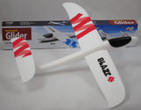 Mini-Hand Launch Plane by FireFox - BLAZE Glider