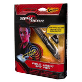 Spy Gear - Field Agent Spy Pen Recorder
