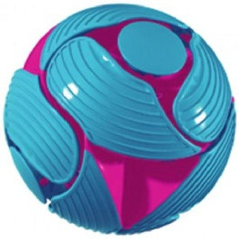 Switch Pitch Junior - 3 Inch Blue to Pink Color Changing Ball