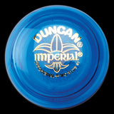 Genuine Duncan Imperial Yo-Yo Classic Toy - Blue