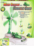Greenex Wind Station w Robotic GoGo Activity Eco-Friendly Kit