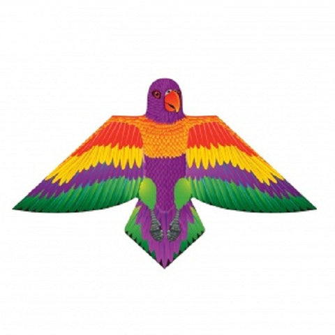 X Kites Birds of Paradise Lorikeet - 54 Inch Wingspan