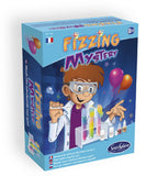 Fizzing Mystery Science Kit by SentoSphere