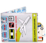 Dynomighty In Flight Graphics Mighty Wallet