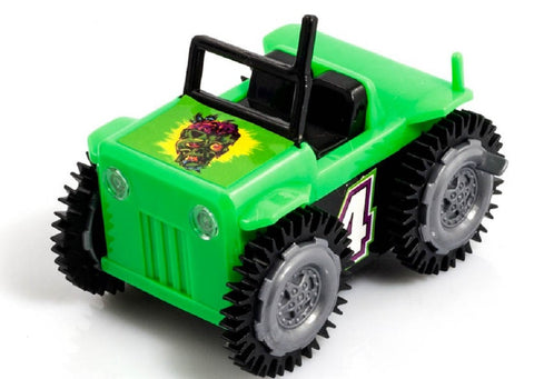 Micro Flip Trux Green Monster by Toysmith