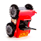 Micro Flip Trux Red Flamer by Toysmith