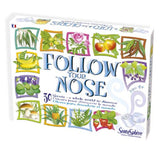 Follow Your Nose - 30 Scents - An Aromatic Game of Odors