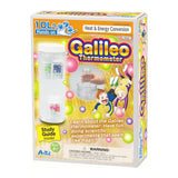 Galileo Thermometer Experiment Kit and Study Guide By Artec