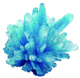 Giant Magical Crystal Growing Kit - Aquamarine Blue