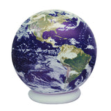"Giant Inflatable Astro World Globe -  36"" With NASA Satellite Images of Earth"