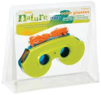 BATTAT Primary Color Nature Color Glasses