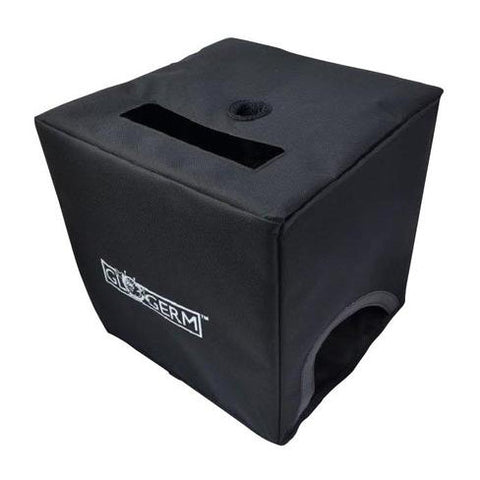 Glo Germ Glo Box - Folding Black Box for Hygiene Safety Demonstrations