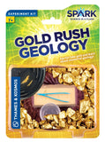Gold Rush Geology Kit By Thames and Kosmos