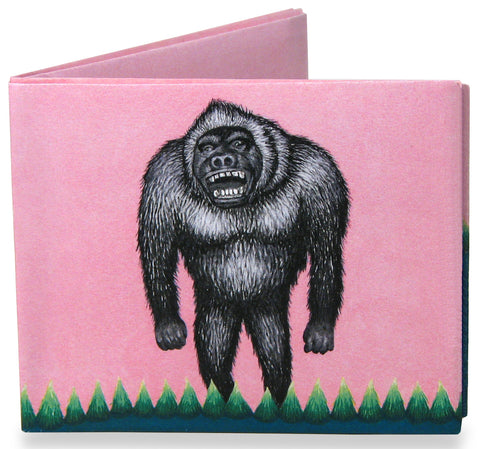 Dynomighty Gorilla Mighty Wallet