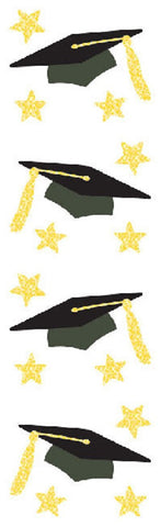 Mrs Grossman's Stickers - Graduation Assortment