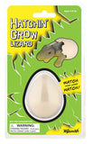 Hatchin' Grow Lizard in Egg Growing Animal