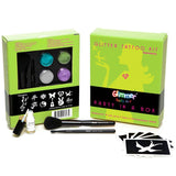 Glitter Tattoo Kit - HARMONY - Party In A Box