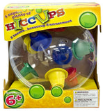 Hiccups - Hand Held Puzzle Ball by PlaSmart