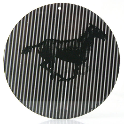 5.5 Inch Galloping Horse-CineSpinner-Animated Suncatcher