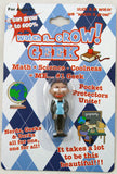 Grow A Geek: Collectible Magic Growing Thing