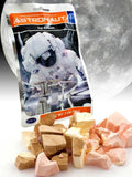 Astronaut Space Ice Cream Freeze Dried - Pack of 2 Includes Neopolitan Slice & Ice Cream Sandwich
