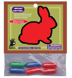 Magic Capsules Toy INSTANT CRITTERS: Foam Figures