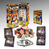 Rock Tumbler - Rock Refill Pack - Jasper Mix by Discover with Dr. Cool
