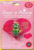 Grow A PRINCE! Collectible Magic Growing Thing